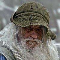 Старик :: Shmual Hava Retro