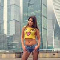 Пикачу! :: Татьяна Просина