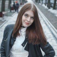 Лиза :: Александр Васильев