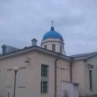 Казачья церковь. (Санкт-Петербург). :: Светлана Калмыкова