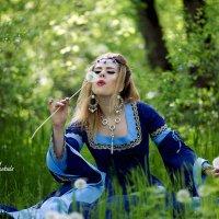 Весеннее настроение :: Viktoria Shakula