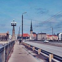 Рига Каменный мост :: Swetlana V
