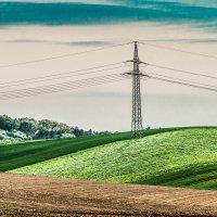 Выбрать линию горизонта :: Konstantin Rohn