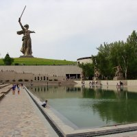 Волгоград. :: Валерий К