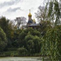 Старое Свиблово :: Moscow.Salnikov Сальников Сергей Георгиевич