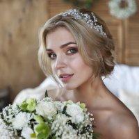 Чудесная невеста :: Кристина Демина
