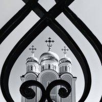 Войдите! Распахнута дверь! :: Ирина Данилова