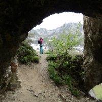 Взгляд из пещеры :: Galaelina
