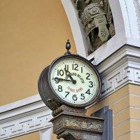 Точное время :: Сергей