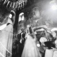 Свадебное торжество. Фотограф Копанев Андрей :: Андрей Копанев