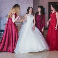 Подружки невесты :: Андрей Молчанов
