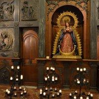 В кафедральном соборе Ронды :: Ольга