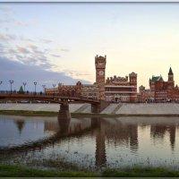 Любимый город :: Natalia Alekseeva