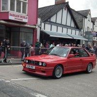 BMW M3 :: Natalia Harries