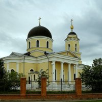 Церковь Иоанна Богослова :: Elena Izotova