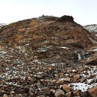 Панорама двух ущелий :: Сергей Карцев