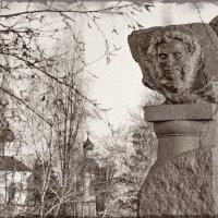 Наш Пушкин. :: Павел Лушниченко