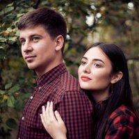 Love Story :: Ирина Зуева