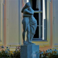 Амур и Психея... :: Sergey Gordoff