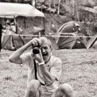 фотографический азарт :: Константин Трапезников