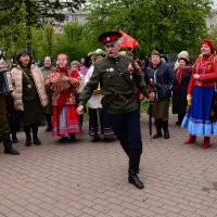 Душа танцует и поёт...! :: Тамара Бучарская