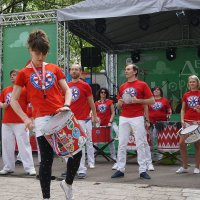 День Норвегии в Москве :: Александр Сироткин
