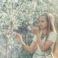 Весна :: Александр Моняков