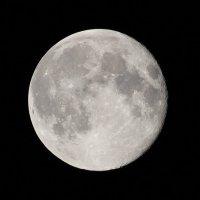 Луна :: Максим Б