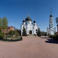 Задонский Тихоновский Преображенский женский монастырь :: Константин