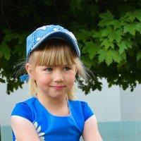Маленькая Соня.4 :: Сергей Касимов