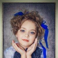 Кукольные истории.. :: Оксана Я