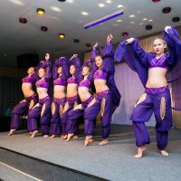 Танец :: Александр Силинский