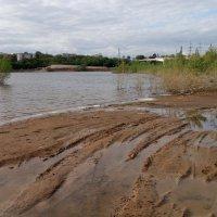 Река Самара. :: Александр Алексеев