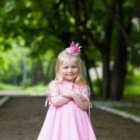 Принцесса :: Дина Горбачева