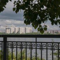Воронеж :: Дмитрий Бобадей