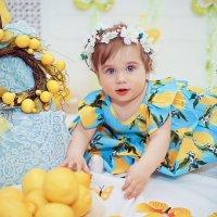 Девочка в веночке :: марина алексеева