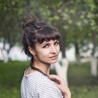 Юля :: Anastasia Bozheva