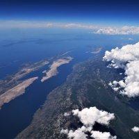 Адриатическое море :: Марина