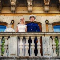Свадьбы каждый день :: Алексей Латыш