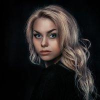 Идеальная Мария :: Александр Дробков