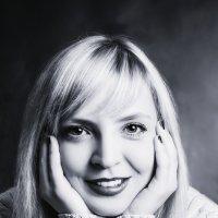 Просто портрет :: Кирилл Богомазов