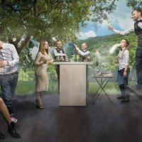 Bar Family :: Андрей Болдышев