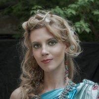 Дарья :: Елена Логачева