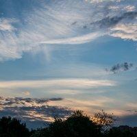 Майский закат :: Dimirtyi