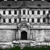 Замок :: Виталий Охрамовский