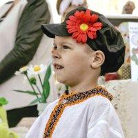 Первый парень в нашем городке. :: Анатолий. Chesnavik.