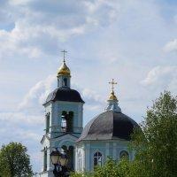 В Царицыно :: Ирина Шурлапова