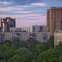 Сегодня вечером :: Viacheslav Birukov