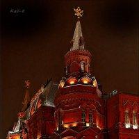 Исторический музей Империи :: Кай-8 (Ярослав) Забелин