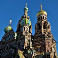 Всегда Величав и Прекрасен... :: Sergey Gordoff